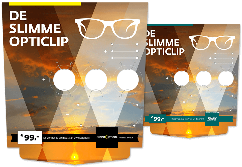 Opticlip 08